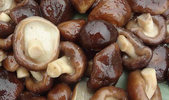 Маринованные подберезовики: простые пошаговые рецепты