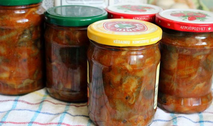 Сухие грузди: рецепты грибных заготовок на зиму