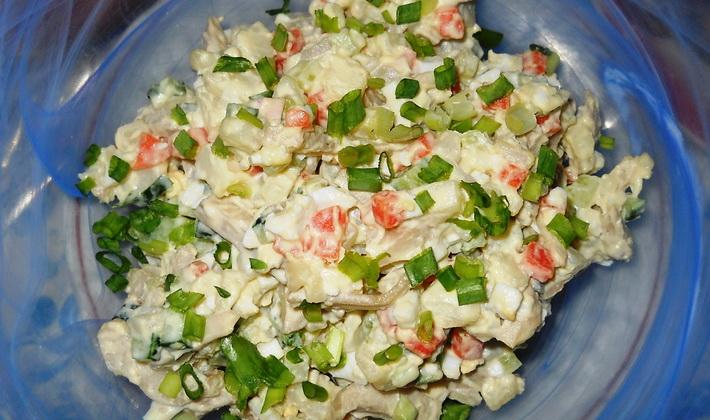 Приготовление блюд из белых груздей