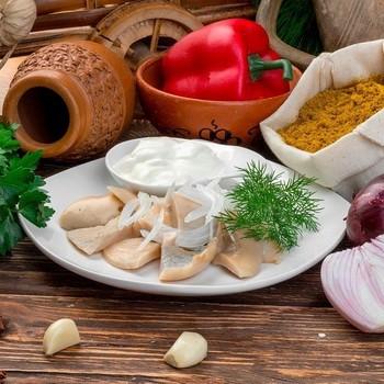 Быстрое приготовление груздей: рецепты с пошаговым описанием