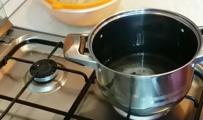 Грузди с чесноком: рецепты на зиму