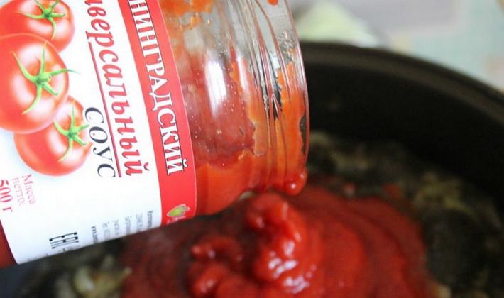 Рыжики в томатной заливке: рецепты вкусных блюд