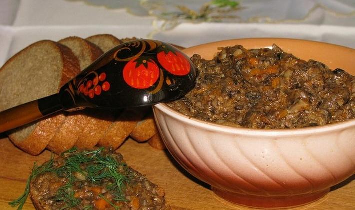Заморозка рыжиков на зиму в сыром, отварном и соленом виде