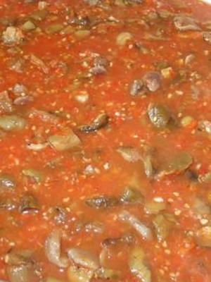Рассол для засолки и маринования рыжиков: рецепты приготовления