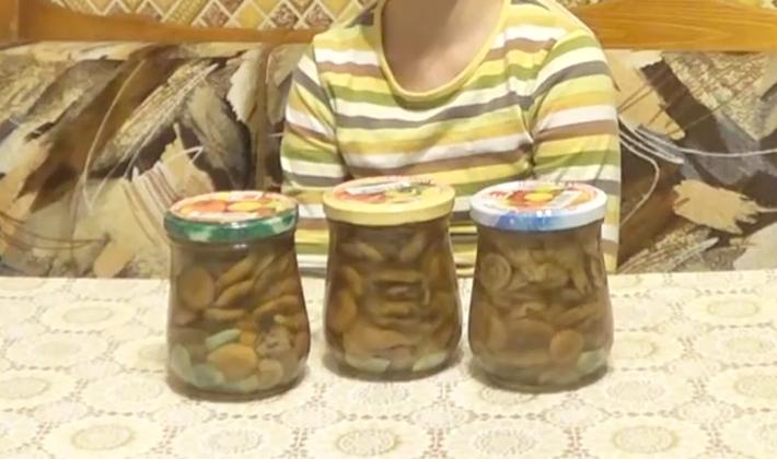 Рецепты маринованных рыжиков, приготовленных без стерилизации