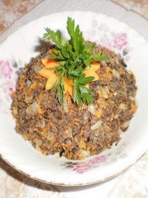Как приготовить икру из рыжиков на зиму: рецепты грибных закусок