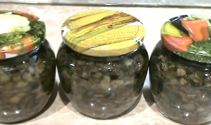 Рыжики, жареные на зиму: пошаговые рецепты