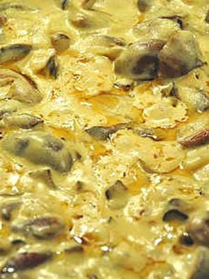 Тушеные рыжики: рецепты вкусных блюд