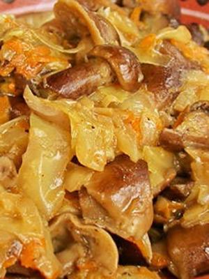 Солянка с грибами на зиму: рецепты домашней консервации