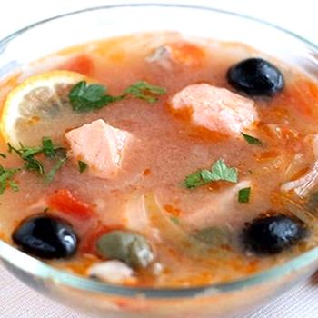 Сборная мясная солянка с грибами: рецепты сытных блюд