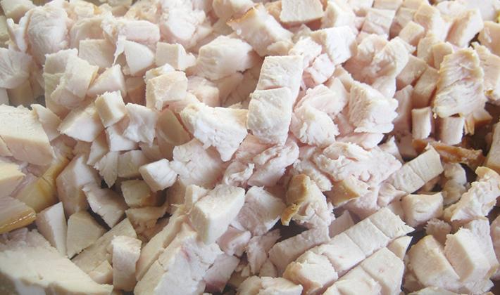 Домашняя мясная солянка с грибами