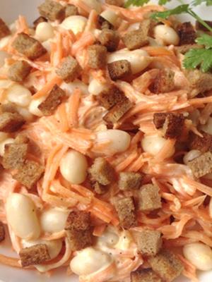 Шампиньоны с фасолью: рецепты первых и вторых блюд
