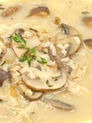 Как готовить сушеные шампиньоны и блюда из них
