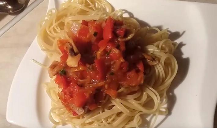 Вкусные соусы с грибами для спагетти