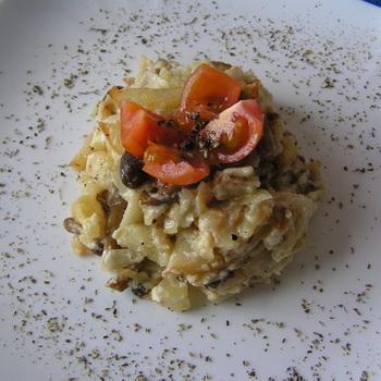 Опята с сыром: рецепты вкусных блюд