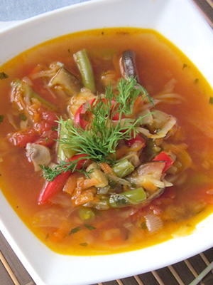 Рецепты блюд из ножек рыжиков