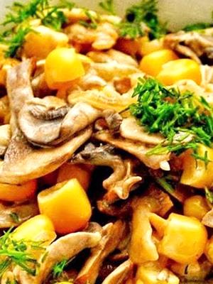 Блюда из патиссонов, рецепты с фото на