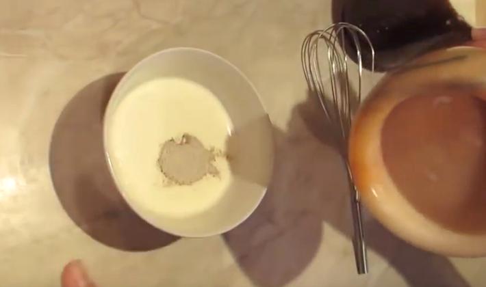 Опята, жареные в сметане: рецепты приготовления