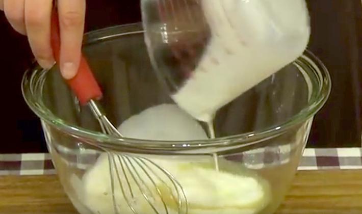 Пироги с опятами из разных видов теста