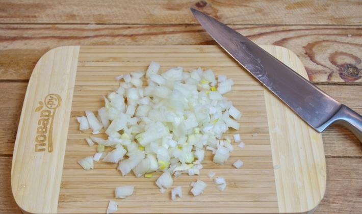 Салат «Лукошко» с опятами: оригинальные рецепты