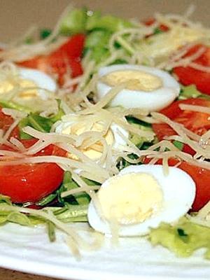 Популярные салаты с маринованными опятами