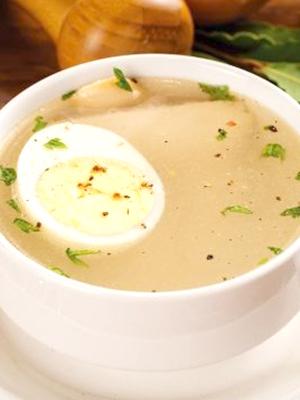 Супы из опят: рецепты первых блюд