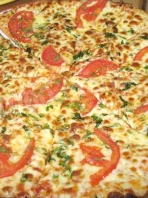 Как испечь вкусную пиццу с грибами в духовке