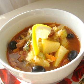 Солянка с грибами: популярные домашние рецепты