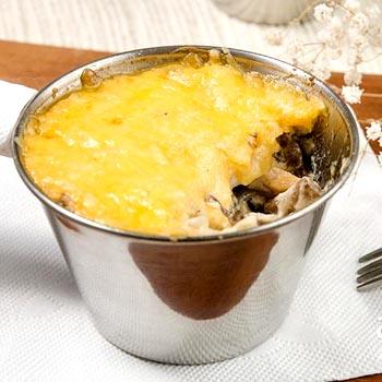 Домашние рецепты французской кухни