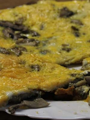 Какие блюда можно приготовить из шампиньонов: лучшие рецепты