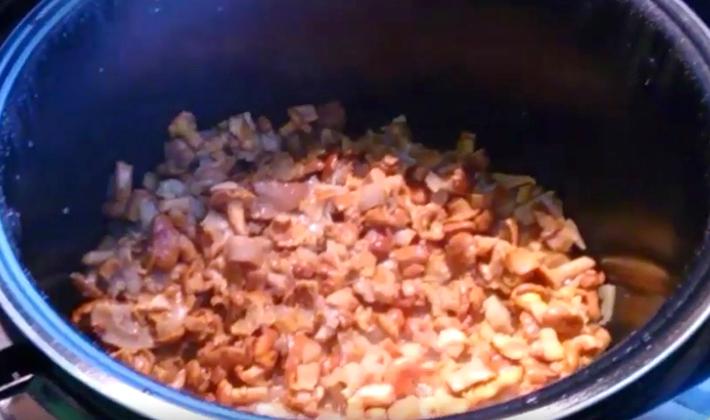 Как правильно приготовить лисички: домашние рецепты