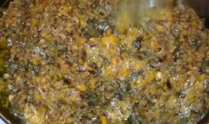 Икра из рядовок на зиму: рецепты грибных заготовок