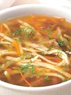Шампиньоны с вермишелью: рецепты грибных блюд