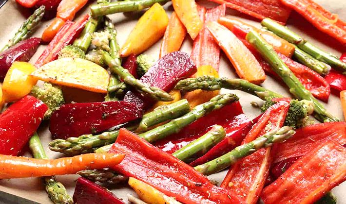 Как приготовить баклажаны с шампиньонами: домашние рецепты