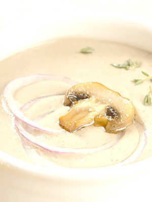 Шампиньоны в молоке: рецепты первых и вторых блюд