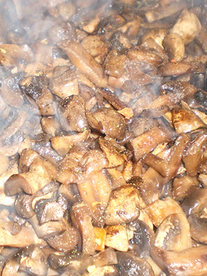 Жареные рядовки: рецепты, как правильно приготовить грибы