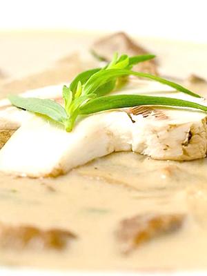 Как сварить суп-пюре из белых грибов: лучшие рецепты