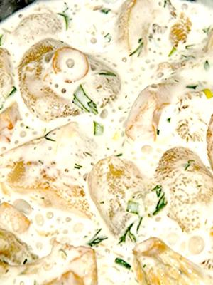 Рецепты приготовления блюд из груздей
