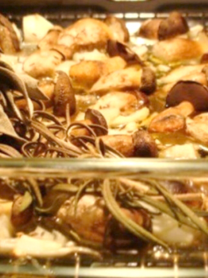 Как готовить подберезовики: рецепты грибных блюд