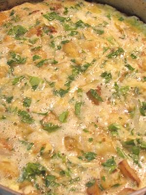 Грибные блюда из подосиновиков: способы приготовления