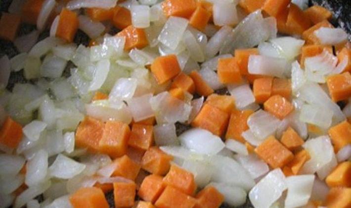 Рецепты вкусных блюд из сушёных подосиновиков