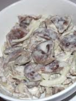 Как приготовить волнушки: рецепты грибных блюд