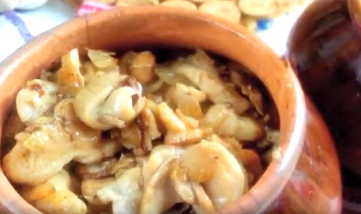 Картошка в рукаве с фото и пошагово