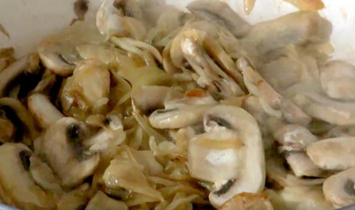 Картофель с грибами и сыром: рецепты приготовления блюд