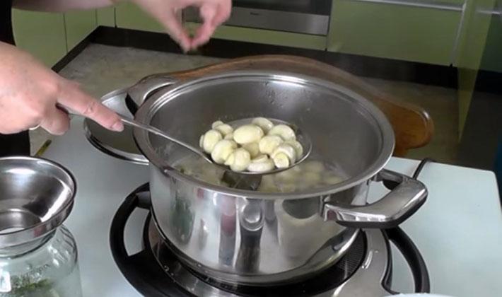 Способы консервирования шампиньонов на зиму