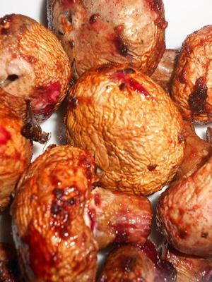 Маринад для шампиньонов: популярные рецепты