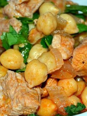 Блюда из тушеных шампиньонов