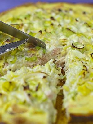 Грибные пироги с начинкой из шампиньонов