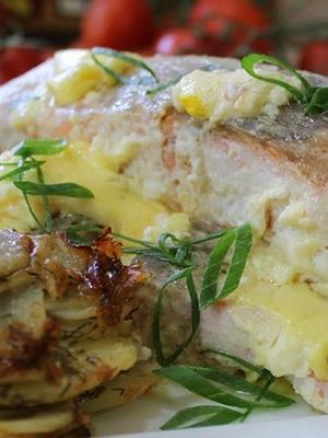 Блюда из шампиньонов, приготовленные в мультиварке