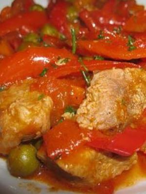 Мясо с шампиньонами: рецепты сытных блюд